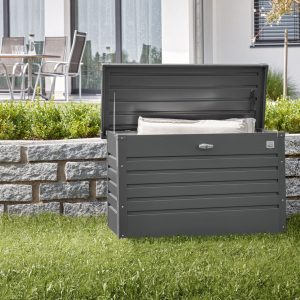 FreizeitBox 100 dunkelgrau-metallic
