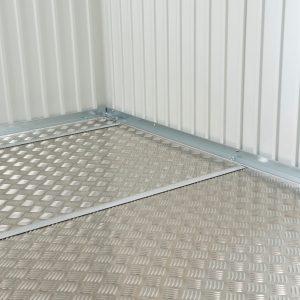 Geräteschrank Zubehör Bodenplatte